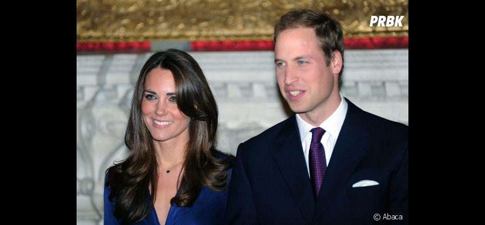 Le prince William et Kate Middleton bientôt parents !