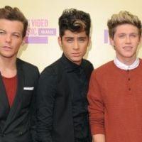 One Direction : Ed Sheeran les rejoint sur scène à New-York ! (VIDEO)