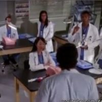 Grey's Anatomy saison 9 : tout est permis avec les internes dans l'épisode 8 ! (VIDEO)