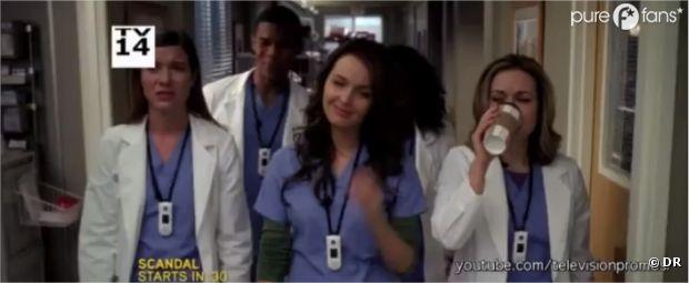 Les internes prennent le pouvoir dans Grey's Anatomy !