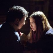 The Vampire Diaries saison 4 : de l'espoir pour Delena ! (SPOILER)