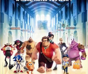 Les Mondes de Ralph sort ce mercredi 5 décembre au cinéma
