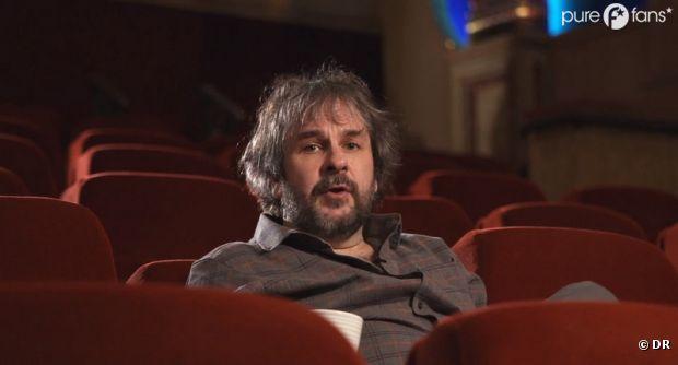 Peter Jackson ne croit pas au film pour les Oscars