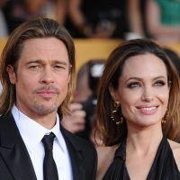 """Brad Pitt : Le gangster de Killing Them Softly """"braque"""" des alliances ! A quand le mariage ?"""