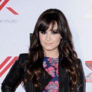 Demi Lovato nous donne une leçon de style pour la soirée X-Factor ! (PHOTOS)