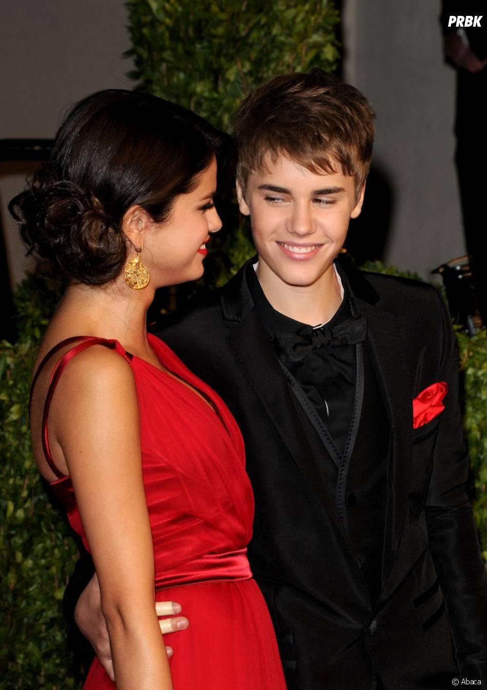Justin Bieber et Selena Gomez vont-ils fêter 2013 ensemble ?