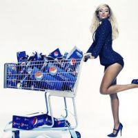 Beyoncé : Pepsi l'arrose de millions de dollars
