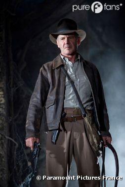 Un procès pour Indiana Jones !