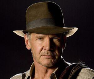 Indiana Jones ne rigole plus vraiment...