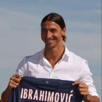 Zlatan Ibrahimovic : Encore une chanson fun à sa gloire ! (AUDIO)