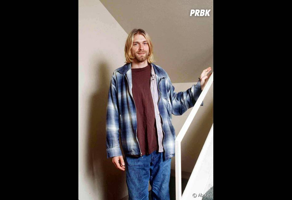 Nirvana s'est séparé à la mort de Kurt Cobain