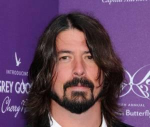 Dave Grohl a retrouvé ses potes de Nirvana