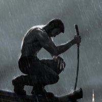 Wolverine : Une première affiche sombre et humide !