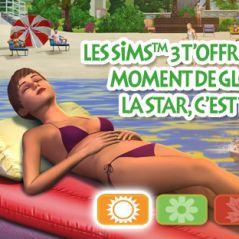 Les Sims : Electronic Arts vous envoie faire du ski...en vrai !