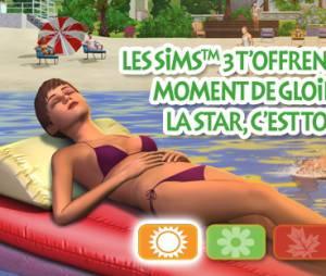 Envoyez vos photos et partez peut-être à la montage grâce à Les Sims
