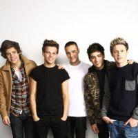 One Direction : leurs meilleurs souvenirs de 2012 !