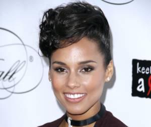 Alicia Keys au coeur d'une polémique