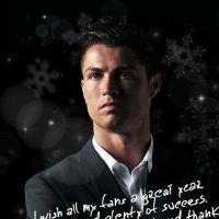 Cristiano Ronaldo : il s'offre en cadeau de Noël pour ses fans !
