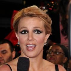 Demi Lovato, Britney Spears : canons pour la finale d'X Factor US ! (PHOTOS)