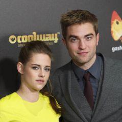 Robert Pattinson et Kristen Stewart : engueulades pour mieux se retrouver au lit !