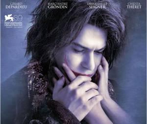 L'Homme qui rit sortira au cinéma le 26 décembre 2012