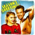 Fergie et Josh Duhamel : Une carte de voeux originale pour Noël !