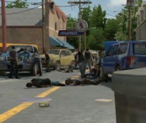 Présentation du jeu vidéo The Walking Dead : Survival Instinct