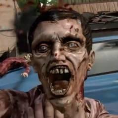 The Walking Dead en jeu vidéo : un prequel de la série dans les cartons
