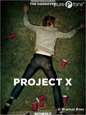 Projet X a conquis les internautes