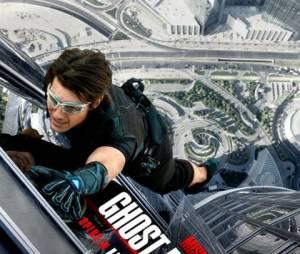Gros succès (illégal) pour Mission Impossible 4
