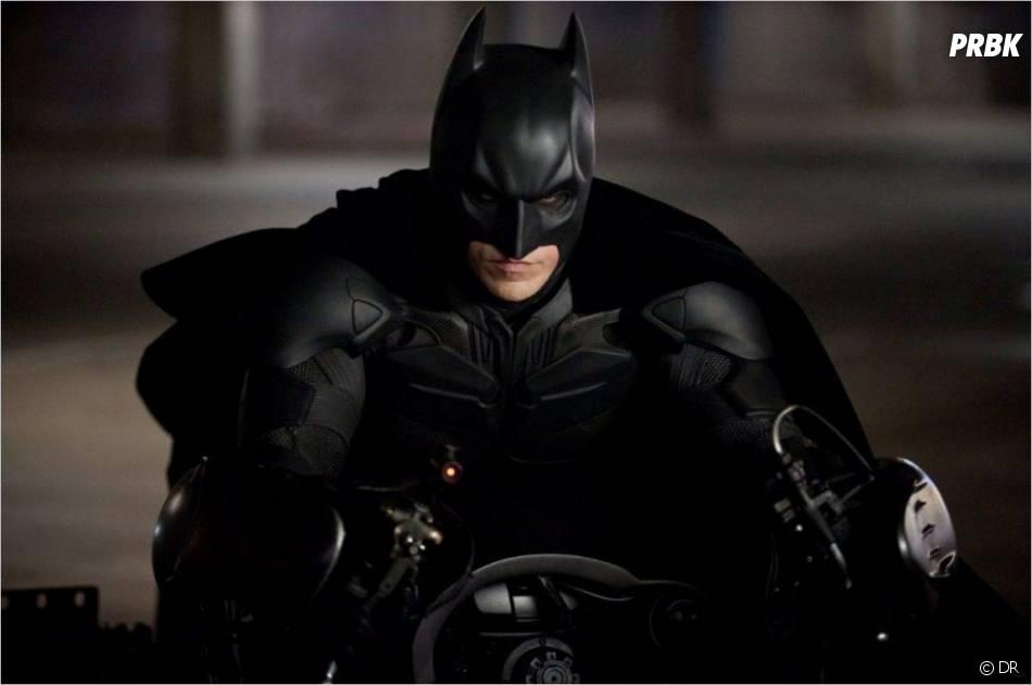 The Dark Knight Rises n'a pas seulement cartonné au cinéma