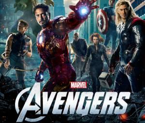 Les Avengers, moins fort que le piratage
