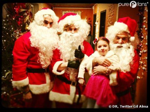 Nos chers voisins fêtent Noël ce soir sur TF1 !