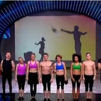 Incroyable Talent 2012 : Die Mobilés rêve d'un spectacle à Paris