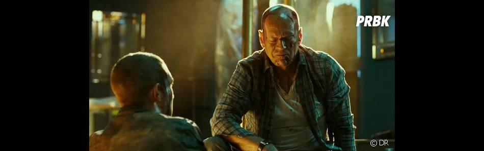 Bruce Willis va encore souffrir dans Die Hard 5