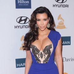 Kim Kardashian et Kanye West : une chanson en duo pour bébé ?
