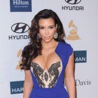 Kim Kardashian enceinte : Victoria Beckham, sa source d'inspiration pour ses looks de grossesse