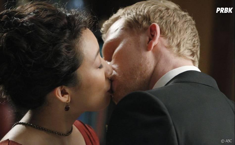 Les couples ne se sépareront pas dans Grey's Anatomy