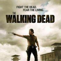 The Walking Dead saison 3 : Robert Kirkman responsable du départ de Mazzara ?