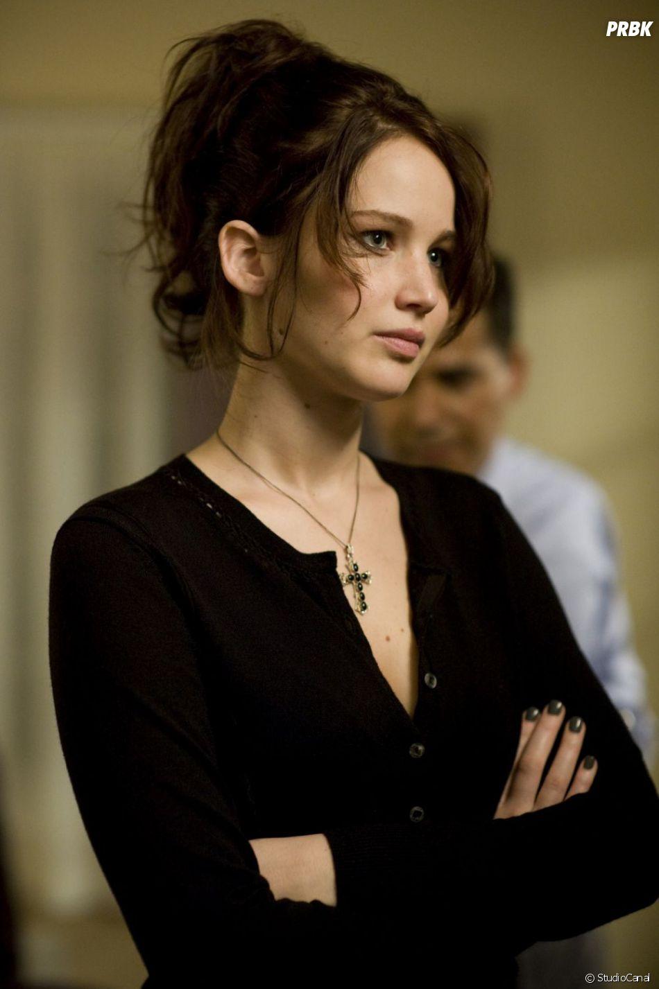 Deuxième nomination pour Jennifer Lawrence !