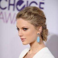 Taylor Swift de retour en studio : Harry Styles peut trembler !