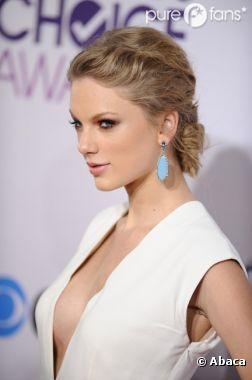 Taylor Swift a l'habitude de régler ses comptes en chanson