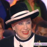 Touche pas à mon poste - Gérard Louvin VS Geneviève de Fontenay : grosse engueulade