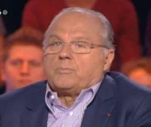 Gérard Louvin s'est pris le bec avec Geneviève de Fontenay sur le plateau de Touche pas à mon poste !