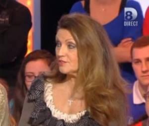 Christiane Lillio a tenté de prendre la défense de Geneviève de Fontenay