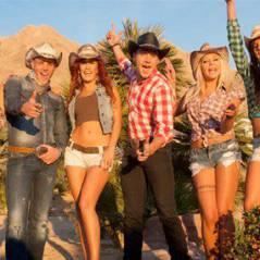 Les Ch'tis à Las Vegas : moins d'embrouilles et plus de love = plus d'audience !