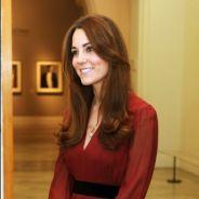 Kate Middleton : Son portrait officiel parodié en mode Mister Bean et Twilight !