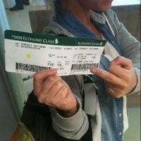 L'amour est dans le pré : Justine s'expatrie à Singapour... pour toujours ?