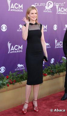 Le biopic sur Grace Kelly avec Nicole Kidman a été attaqué par la famille princière