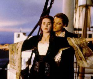 Titanic a été coupé en Chine
